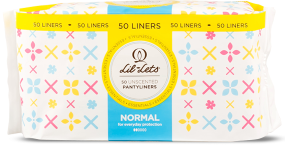 Everyday Liners